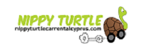 Nippy Turtle Car Rental Cyprus