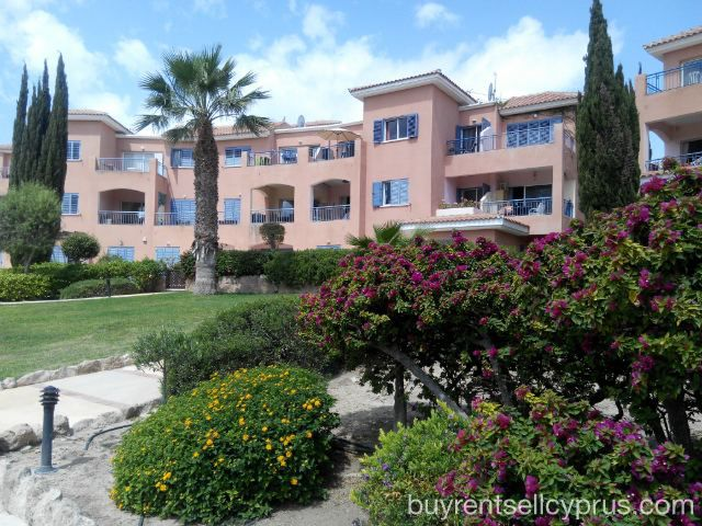 Paphos Apartments - Holiday Apartment